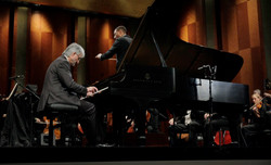 Gregory Knight/Fort Worth Symphony