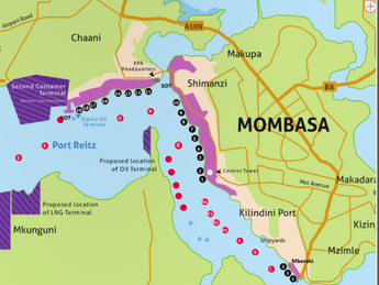 KPA Port Infrastructure Update (12.2020)