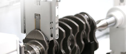 SEMI-AUTOMATED SYSTEMS FOR CRANKSHAFTS.j