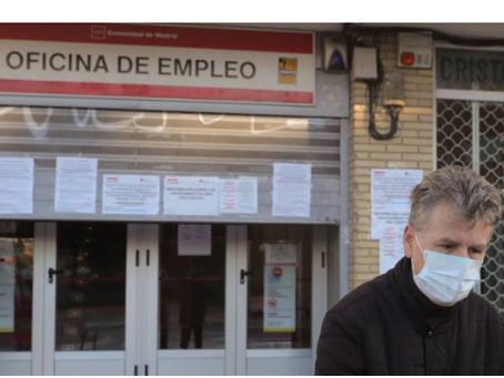 Las ayudas a 4,5 millones de afectados por los ERTE y autónomos evitan un colapso mayor en el empleo