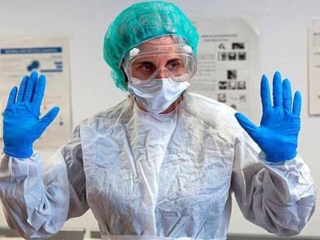 La inexistencia de guantes de nitrilo en España es ya una realidad