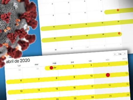 Coronavirus hoy 5 de mayo: Así está la situación