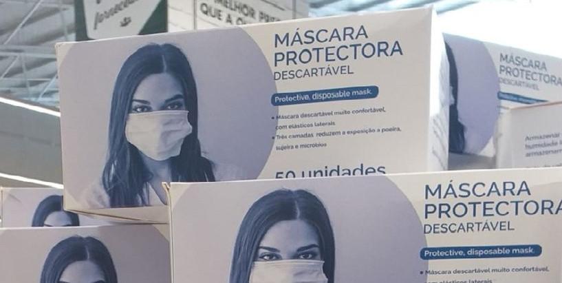 Parlamento aprova descida do IVA para máscaras e gel, não para luvas e viseiras
