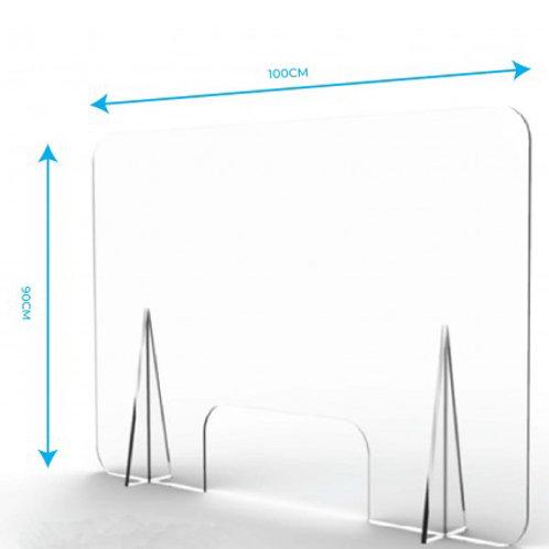 Proteção de Balcão 90x100cm (IVA Incluído)