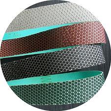 Diamond Grinding Belts_Grinding Solution