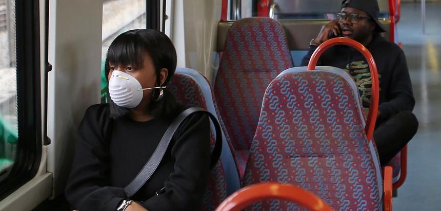 Covid-19. Transportes obrigam ao uso de máscaras e lotação limitada.