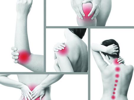 Hormone Symptoms: Aches and Pains