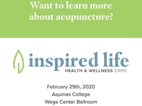 Free Health Seminar This Weekend