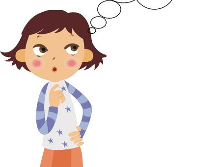 Hormone Symptoms: Brain fog