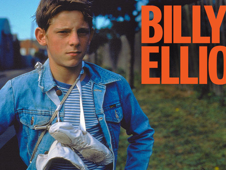 The Personal and Political Lessons of Billy Elliot