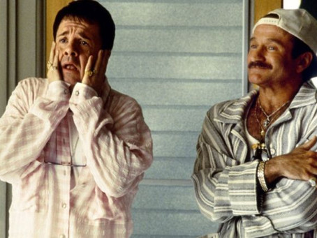 The Birdcage, 25 Years Later: Problematic plot, flawless cast, timeless film.