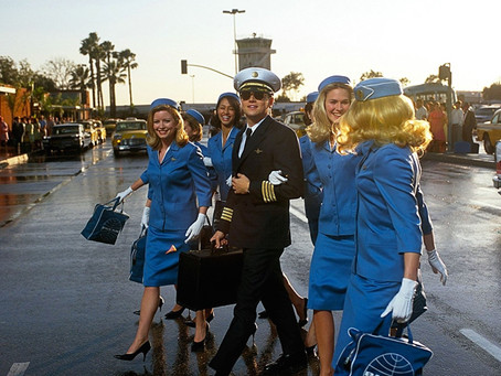 MOVIE DADDY: Catch Me If You Can