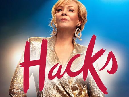Comedy's Girls' Club: Hacks
