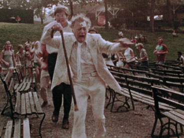"""""""There's Nothing Out There!"""" — George A. Romero's 'Lost' PSA-For-Hire """"The Amusement Park"""""""