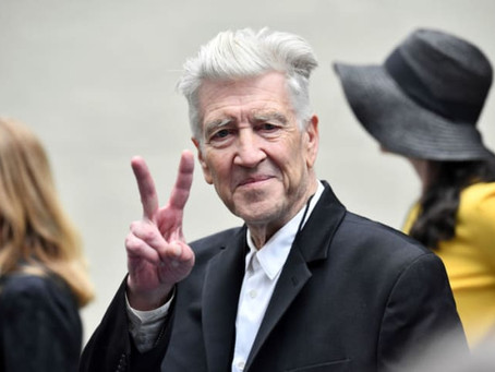 Mystery and Bliss: David Lynch at 75