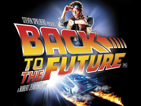 Back To The Future: 35 Years Later