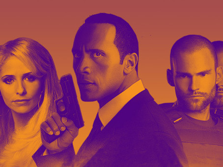 """""""Have a Nice Apocalypse"""" —The Resolute Irresolution of Southland Tales"""