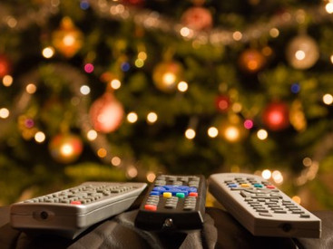 The Top Ten Best Holiday Television Episodes Ever