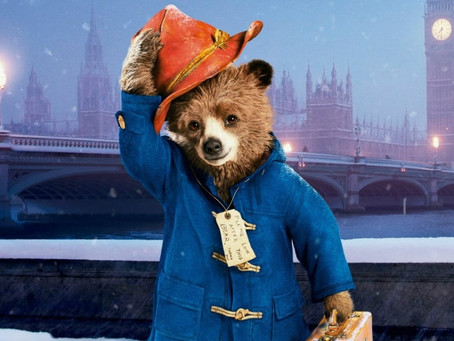 The Unlikely Universal Appeal of the Paddington Films