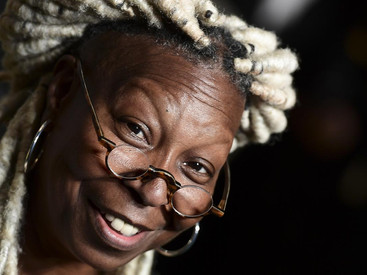 Whoopi Goldberg: Secret Icon