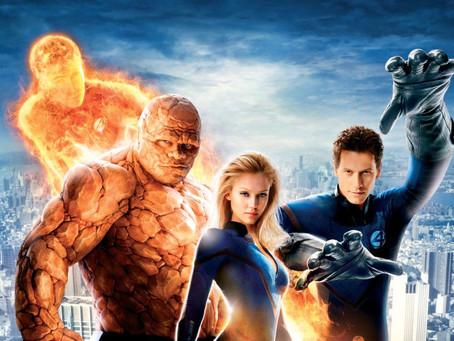 Fantastic Four-ensic Files