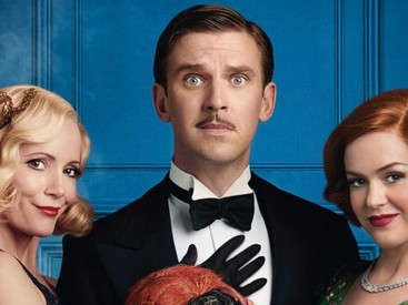 Bored to Death: A Review of Blithe Spirit