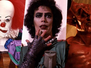 An Irresistible Imp: Tim Curry at 75