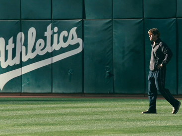 """People as Numbers in """"Moneyball"""""""