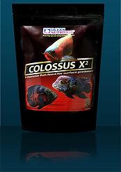 colossus x