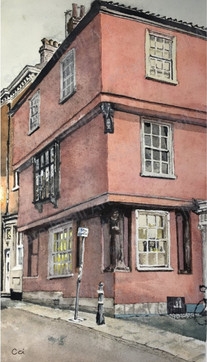 St. Andrew's Plain, Norwich