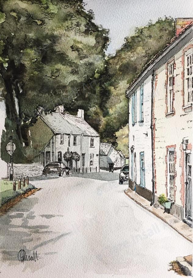 Thornham Village - SOLD