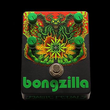 Bongzilla Signature Edition Magick Fuzz