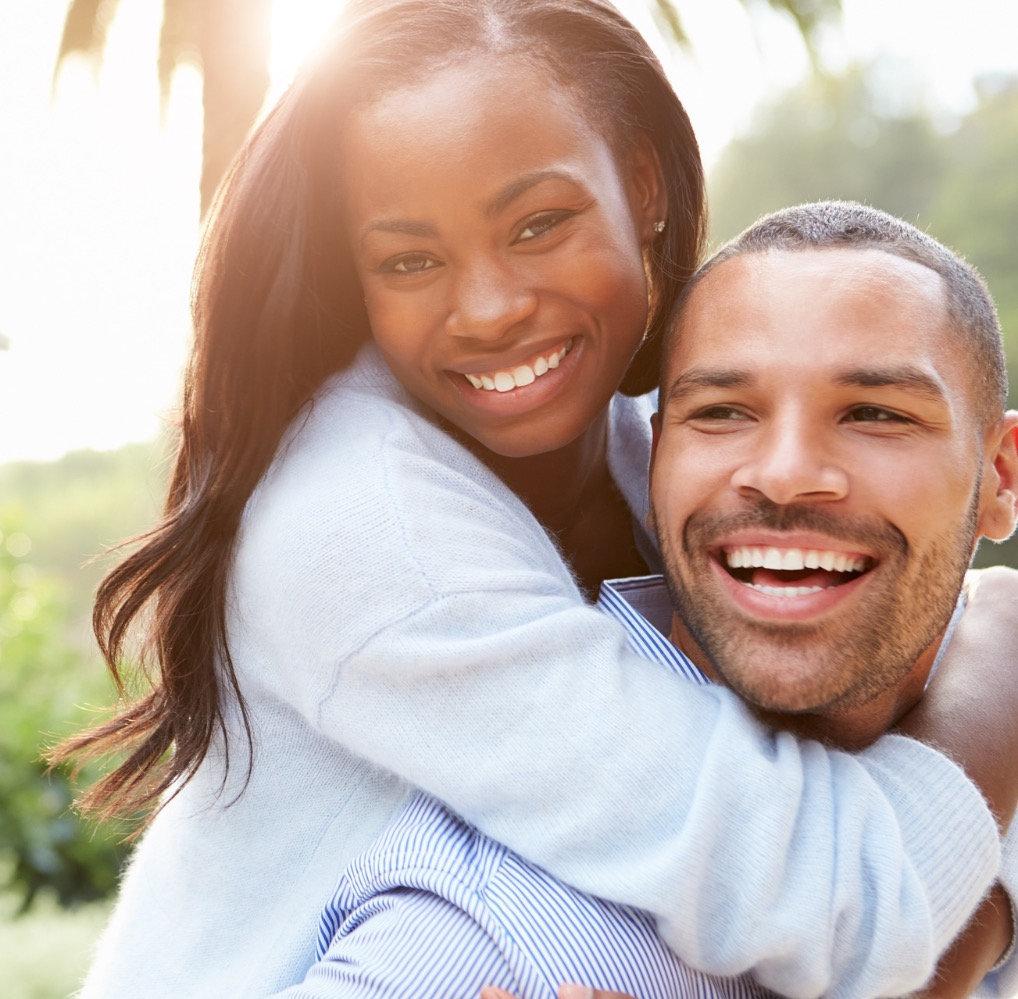 Couples Spiritual Coaching
