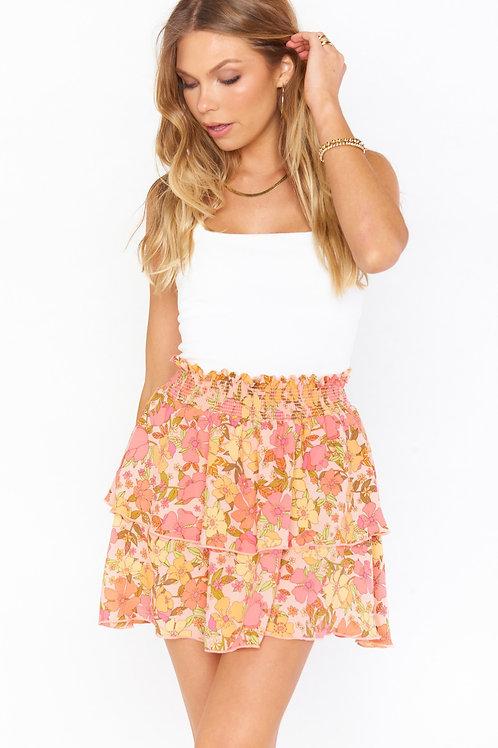 Show Me Your Mumu Shae Skirt