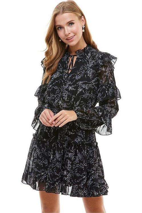 Fairy Tale Mini Dress