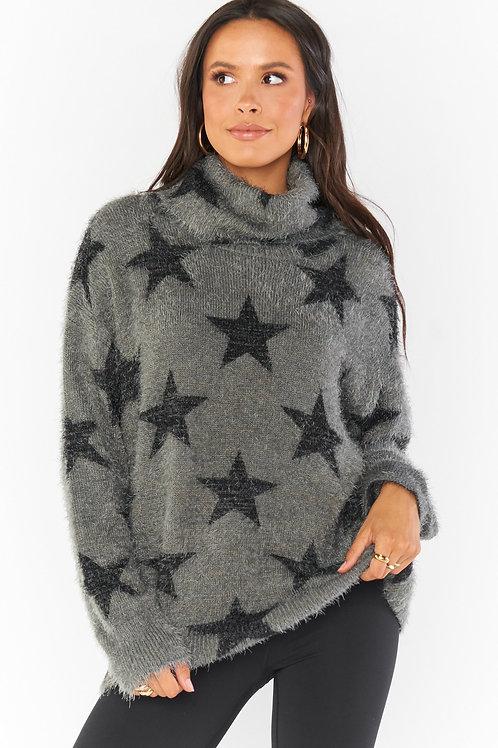 Show Me Your Mumu Smokey Star Fatima Sweater