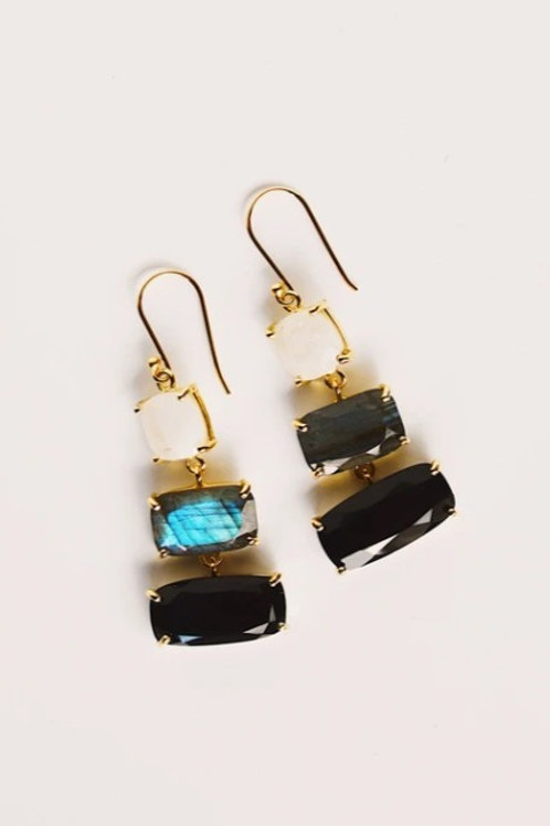 Joya Piran Earrings