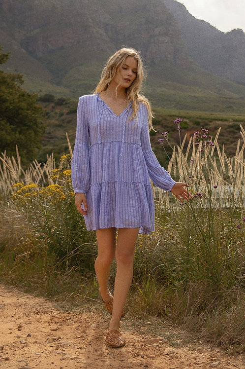 Rails Everly Ludlow Stripe Dress