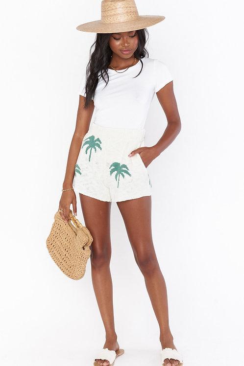 Show Me Your Mumu Boardwalk Shorts