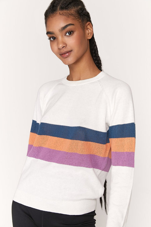 Spiritual Gangster On The Go Sweater