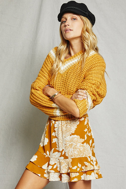 Sage The Label Avery Sweater
