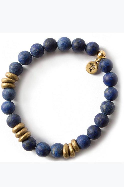 Find Vision Lapis Lazuli Bracelet