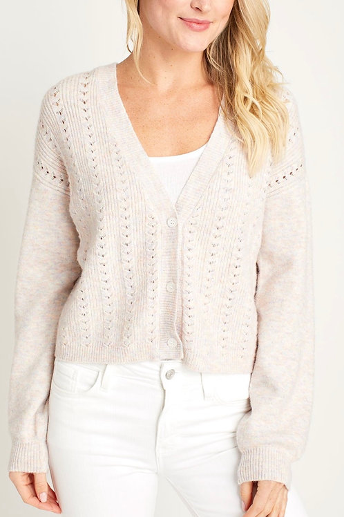 Jack Ready & Cable Cardi