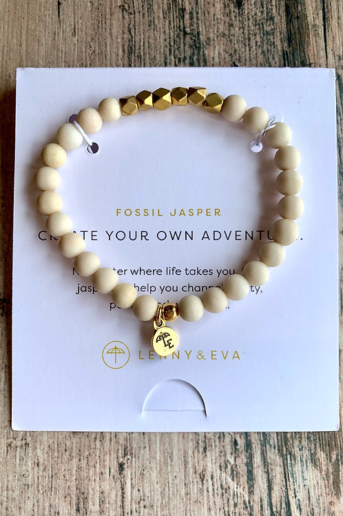 Create Your Own Adventure Small Bracelet