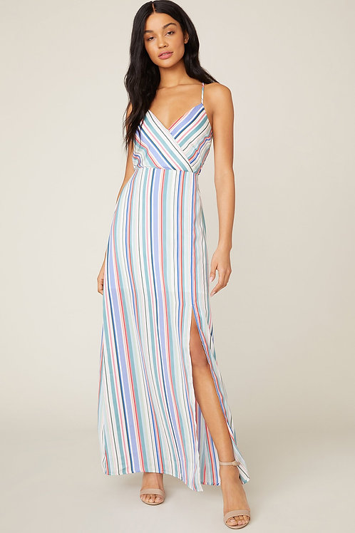 Jack by BB Dakota Stripe My Fancy Maxi