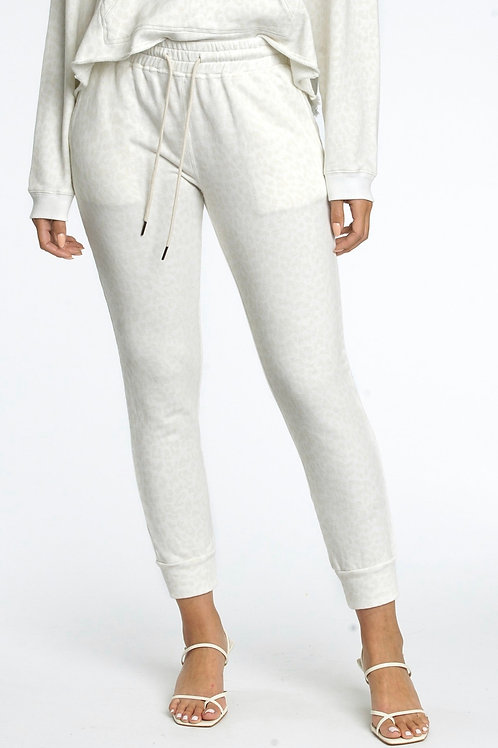 Pistola Alessa Slim Straight Leg Sweat Pant