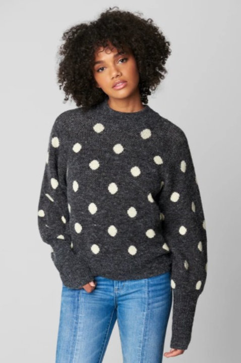 Blank NYC Classic Mix Up Sweater