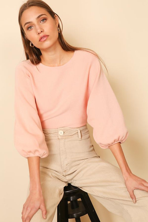 Line & Dot Al Fresco Sweater