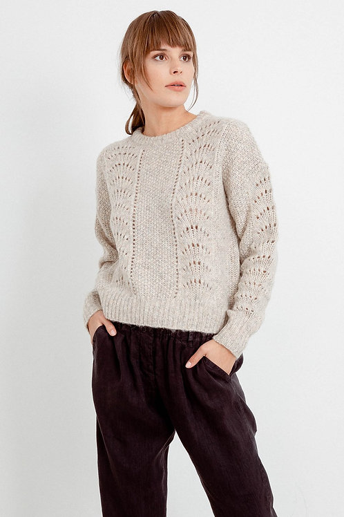 Rails Mara Teddy Sweater