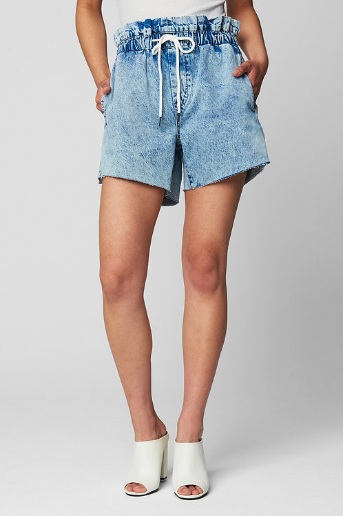 Blank NYC Love On Top Shorts